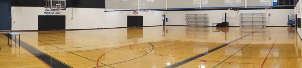 Sullivan Gym