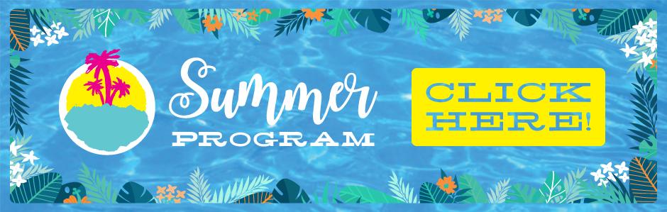 Summer Program 2018